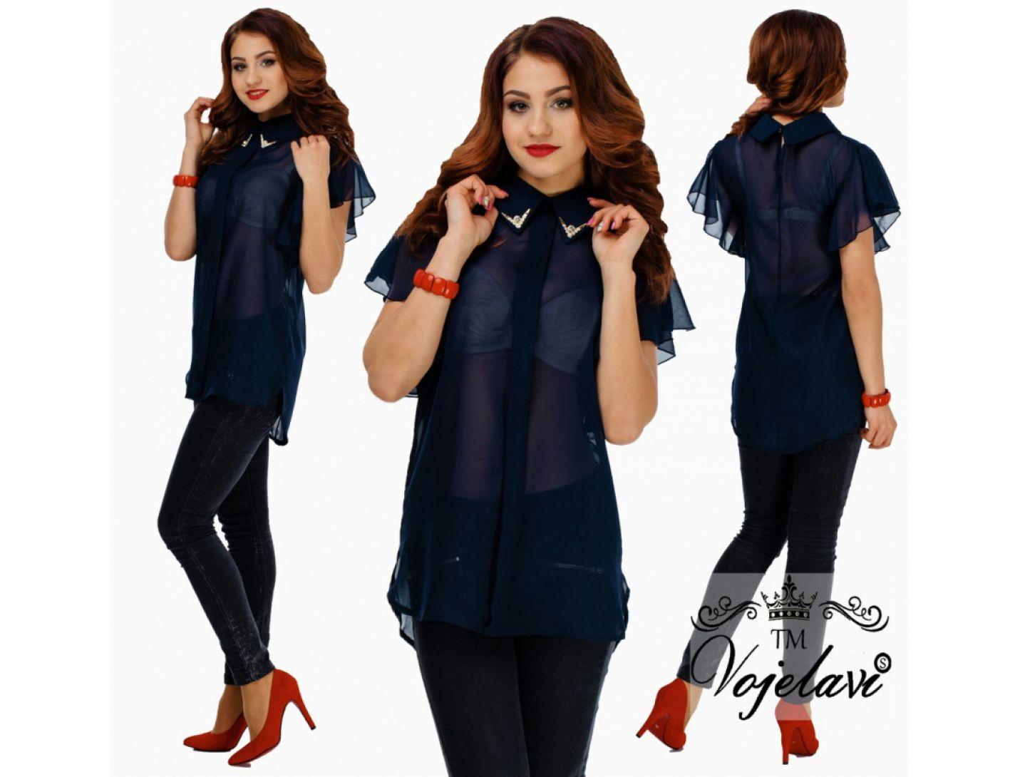 Блузка №2057-301