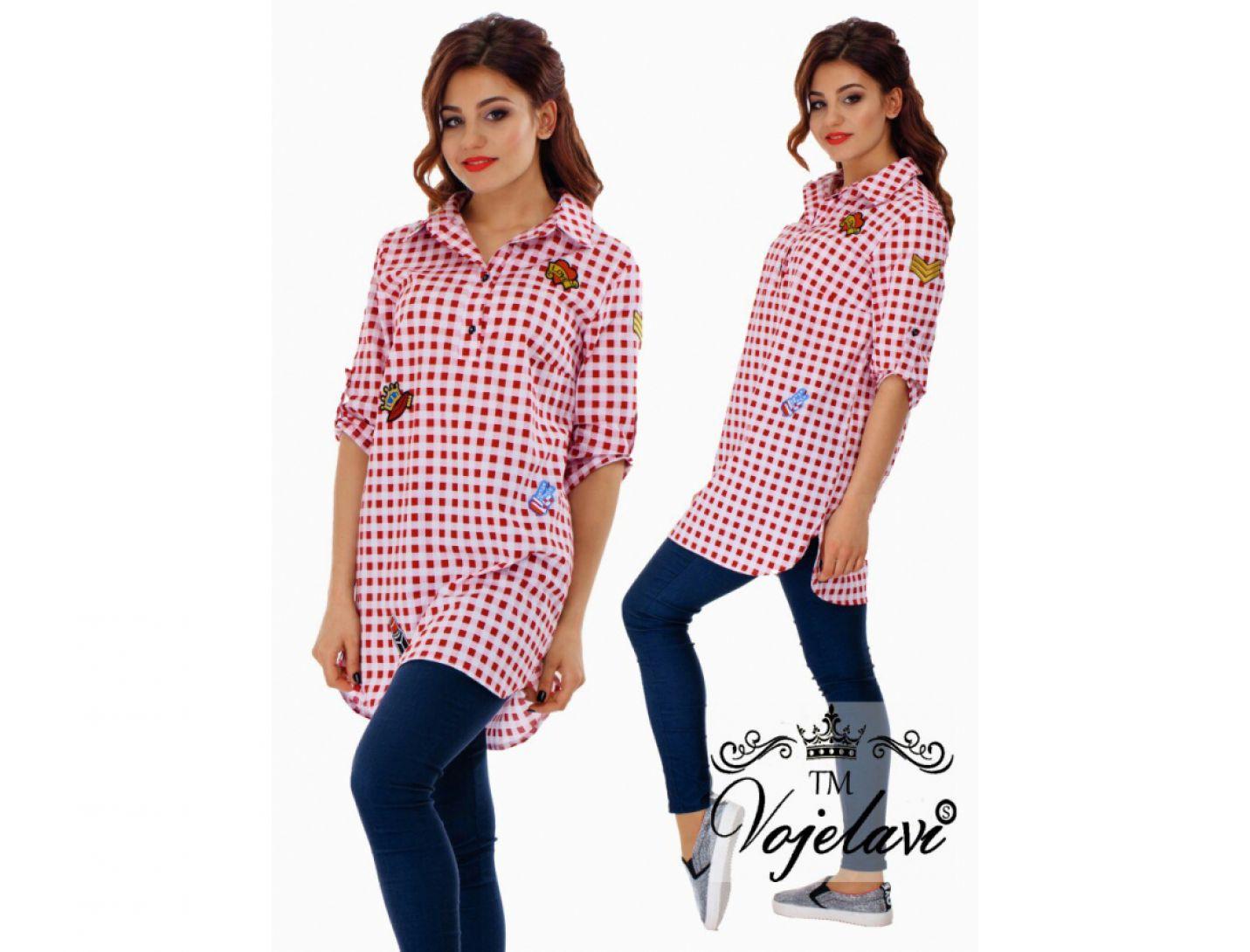 Рубашка №2007-439