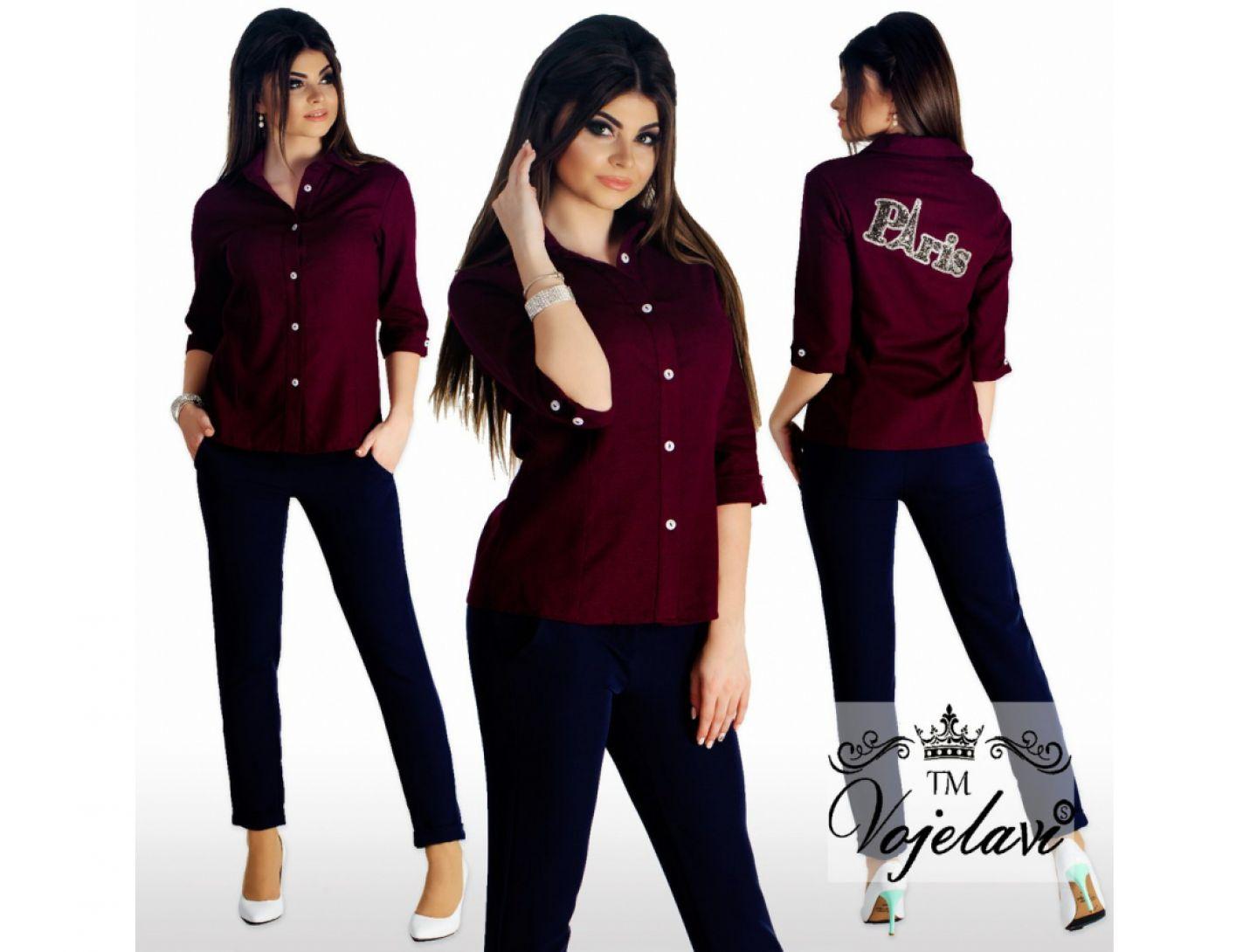 Рубашка №2003-448