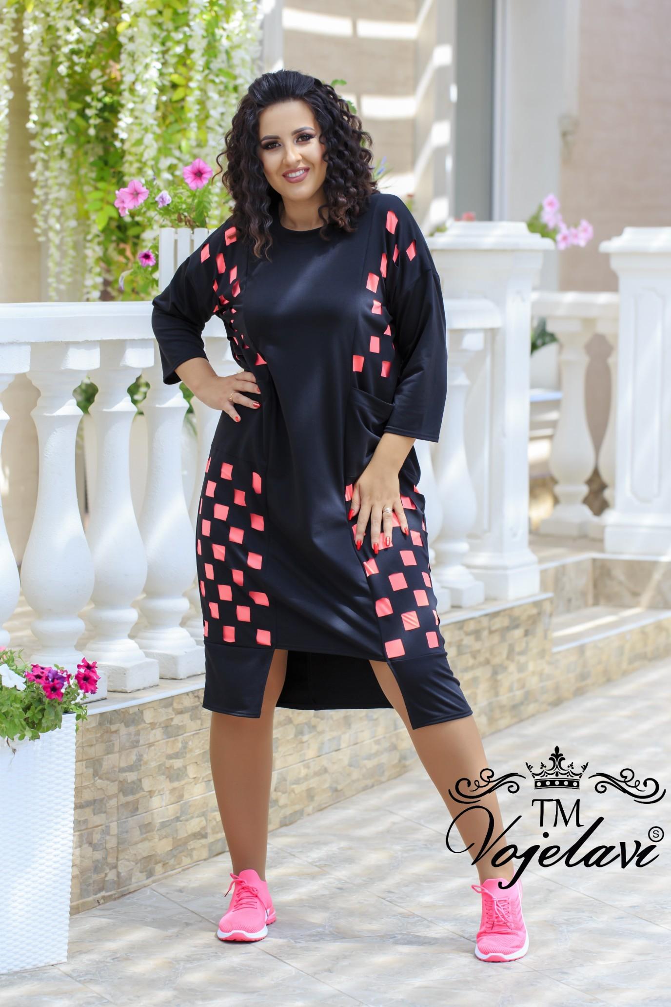 Платье №4653-119