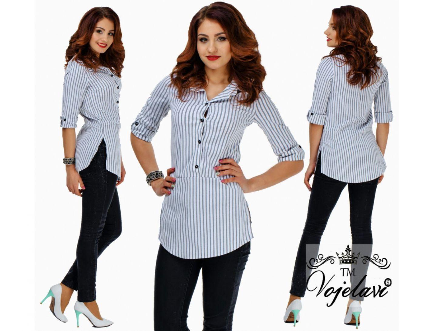 Рубашка №2040-281