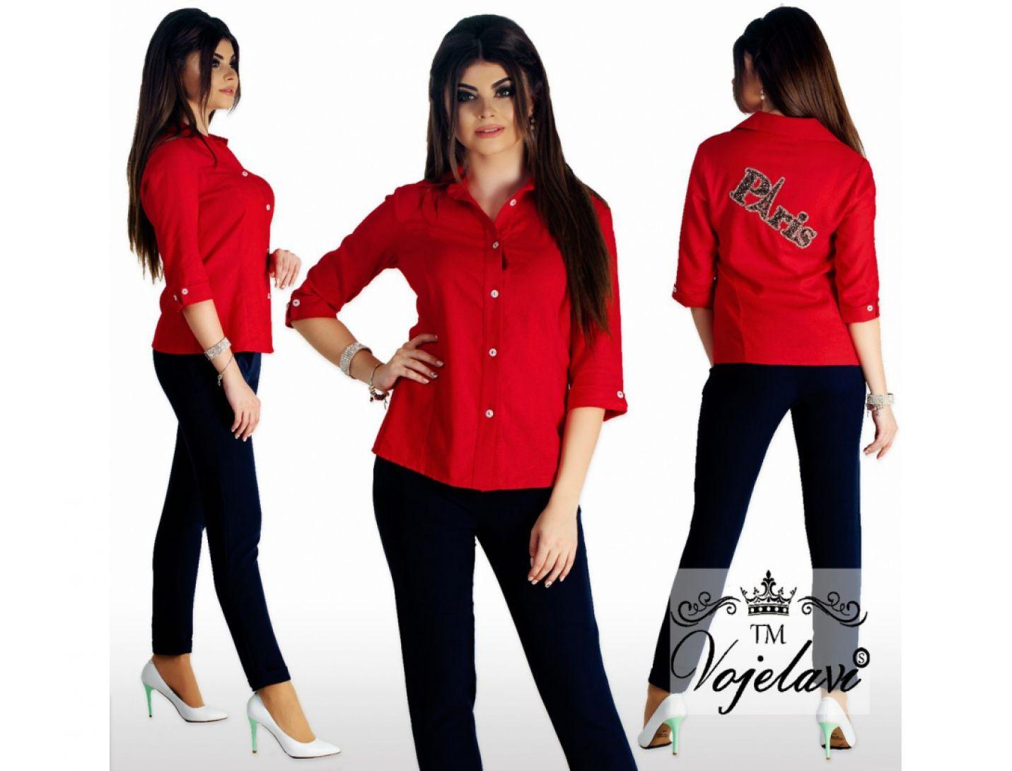 Рубашка №2005-448