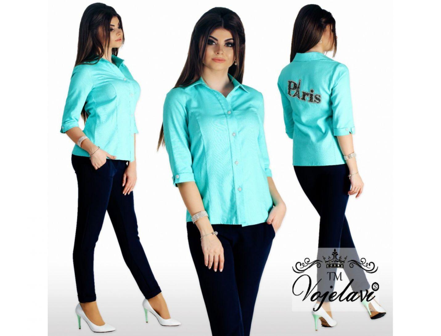 Рубашка №2004-448