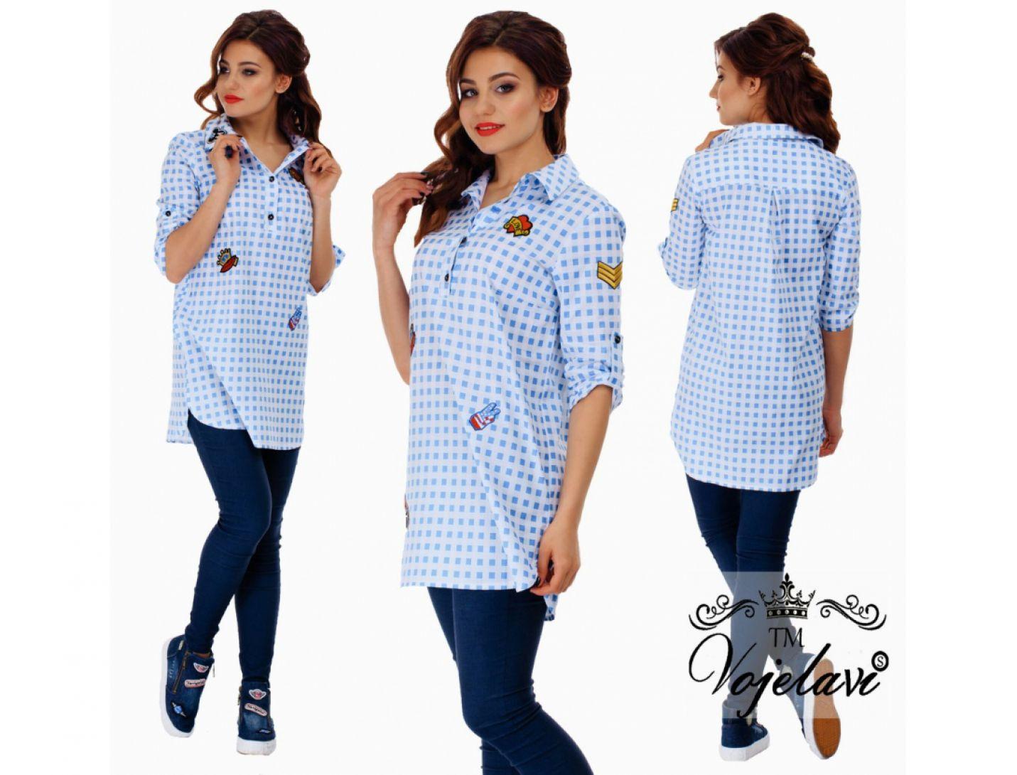 Рубашка №2006-439