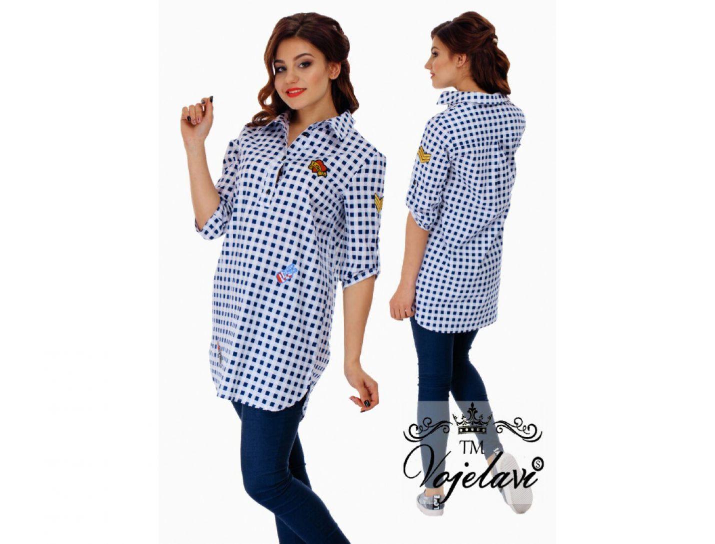Рубашка №2008-439