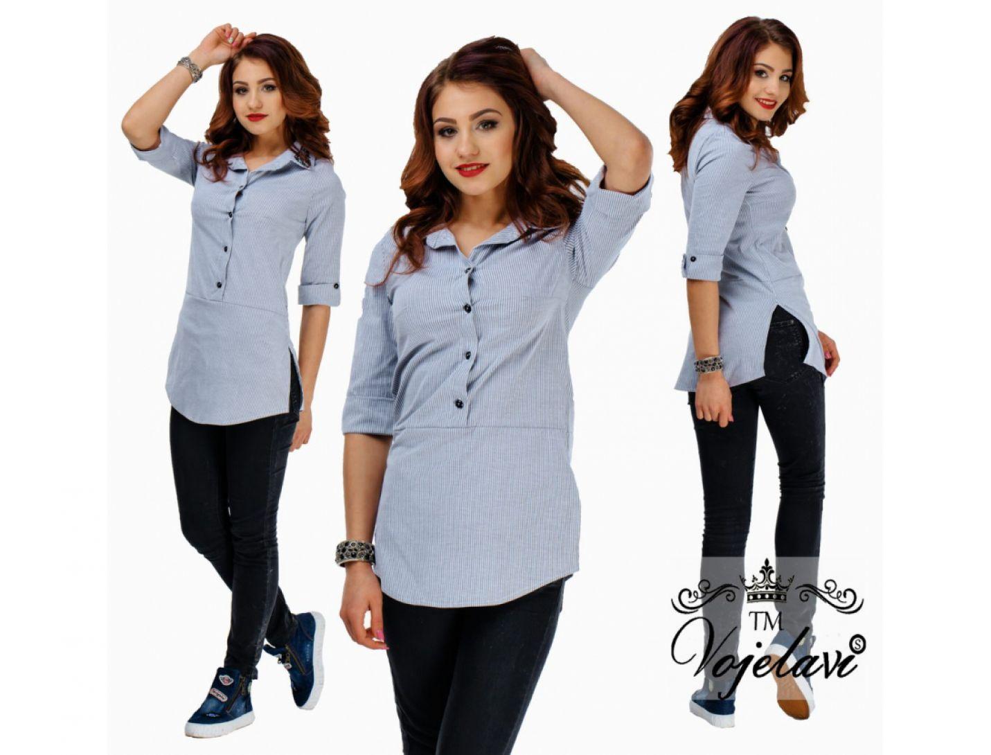 Рубашка №2042-281