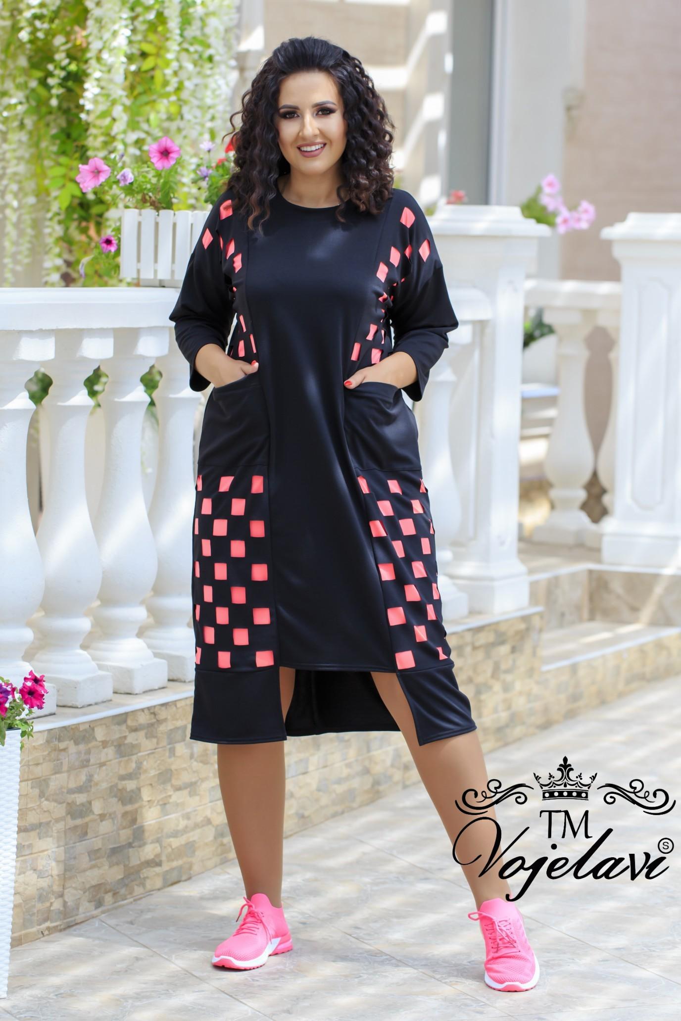 Платье №4650-119
